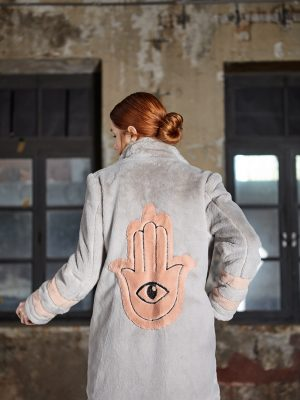 Look Project - Hamsa - Suni Kürk