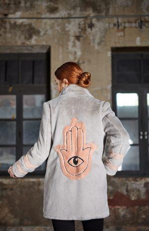 Look Project - Hamsa - Suni Kürk