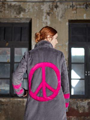 Look Project - Peace Suni Kürk