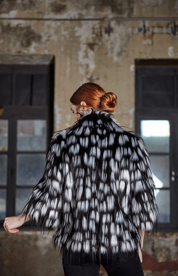 Look Project - Ying&Yang - Suni Kürk
