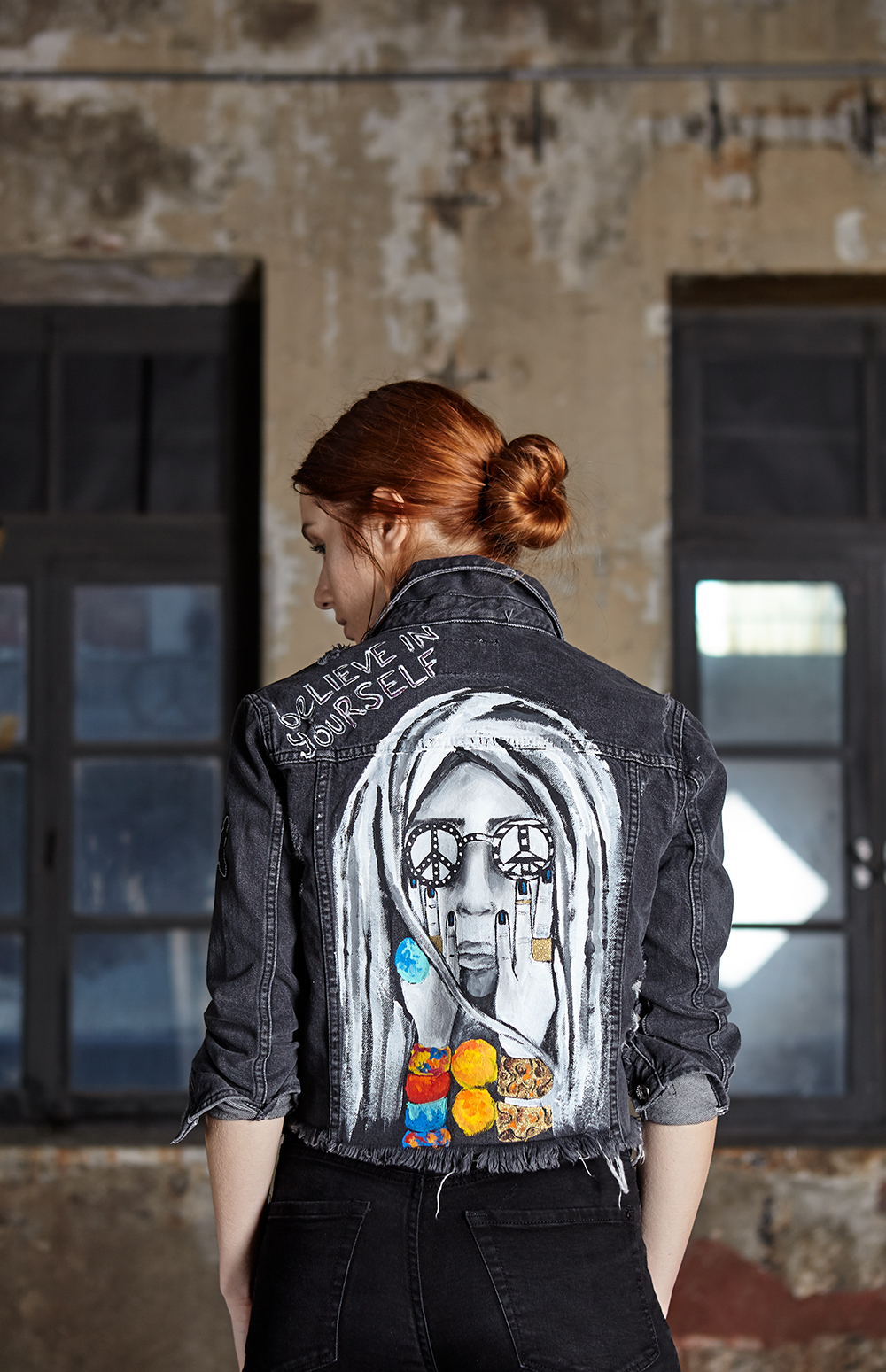 Look Project - Madness - Parka