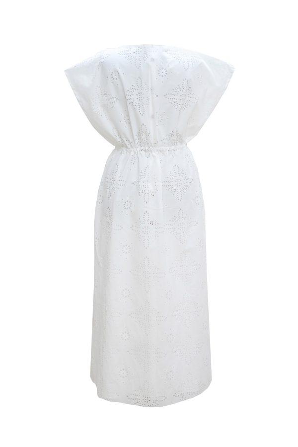 Look Project - Tika Halat Kuşaklı Kimono