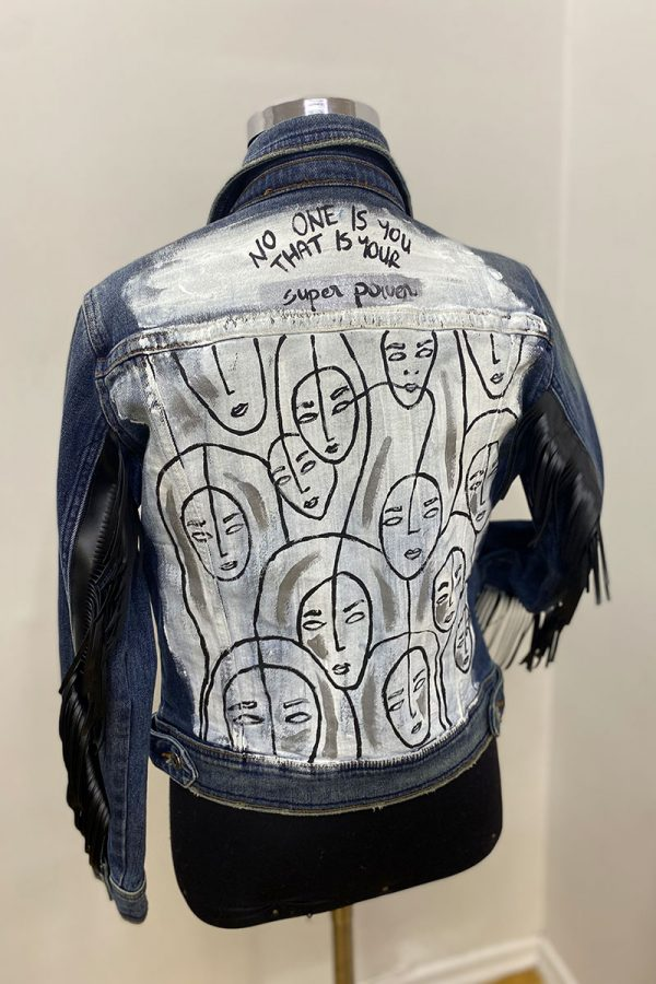 Lookproject - People Denim Ceket