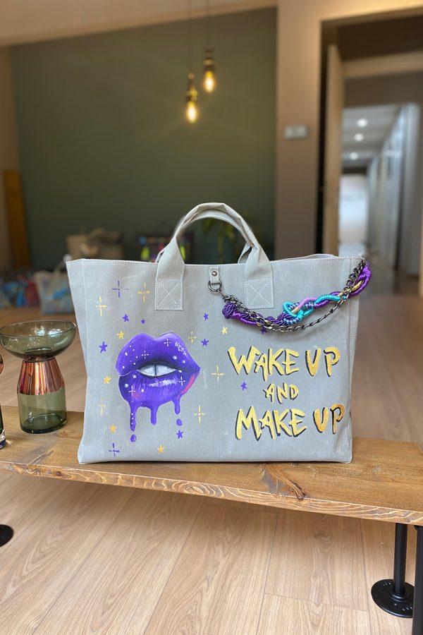 Look Project - Lipsy Kum Çanta