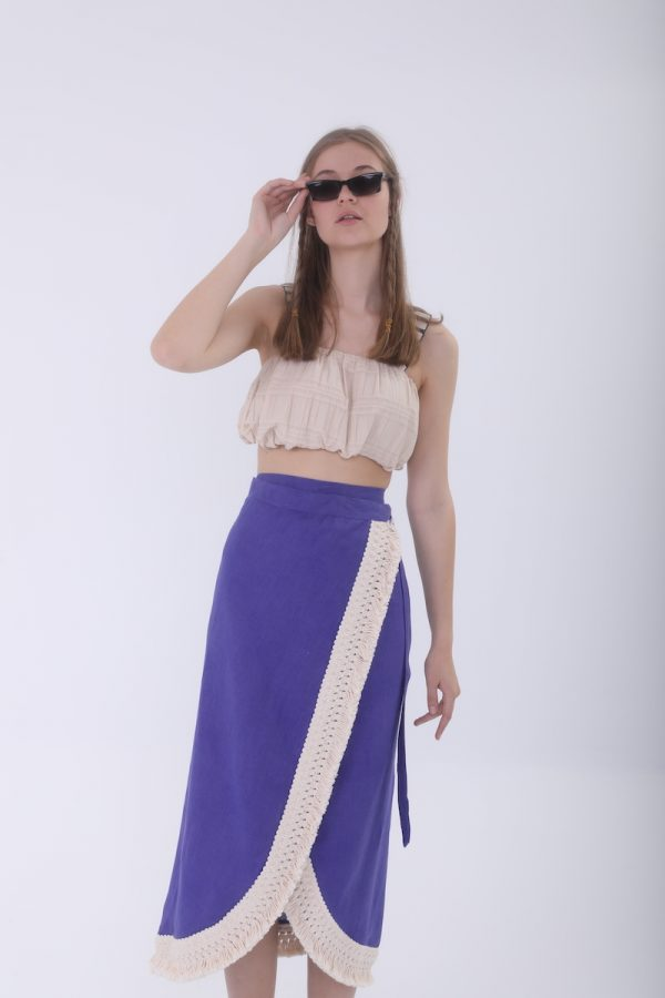 Look Project - Summer Look Mor Pareo