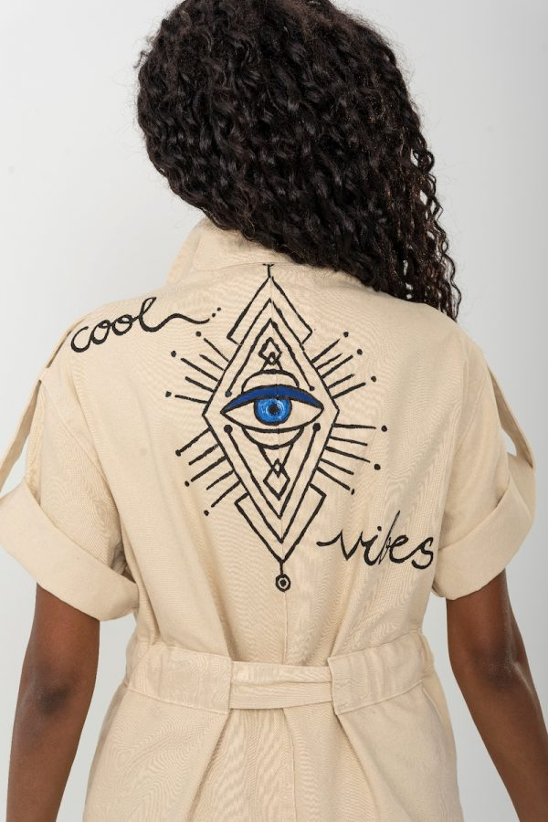 Look Project - Cool Vibes - Yelek