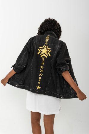 Look Project - Magical Symbol - Ceket
